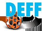 DEFF logo