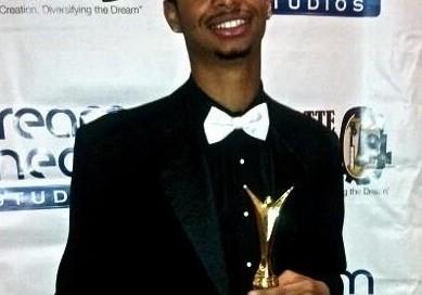 Adrian Jackson