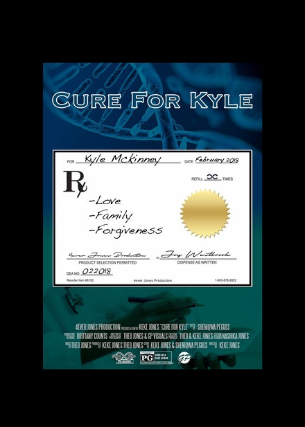 A CURE FOR KYLE