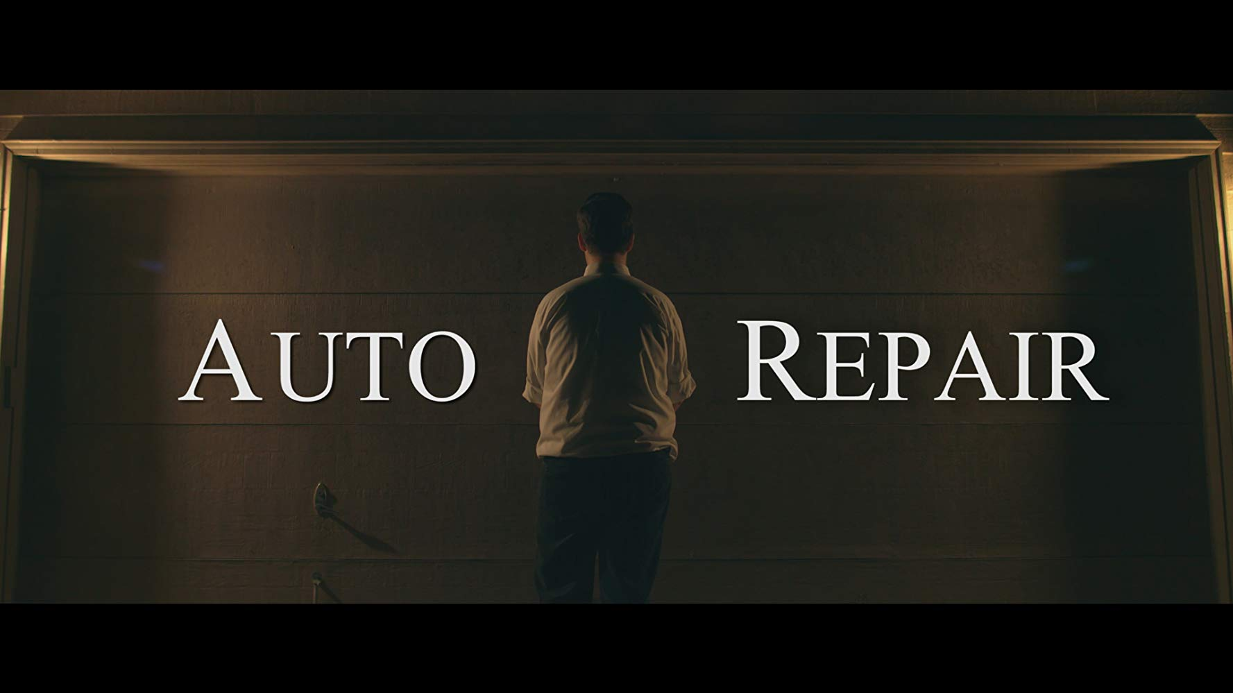 Auto Repair Movie Still