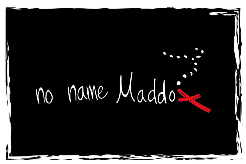 no nme Maddox